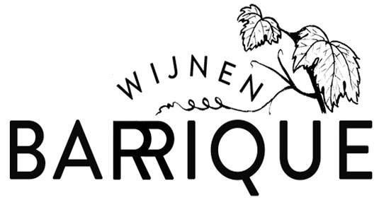 Barrique Wijnen Logo